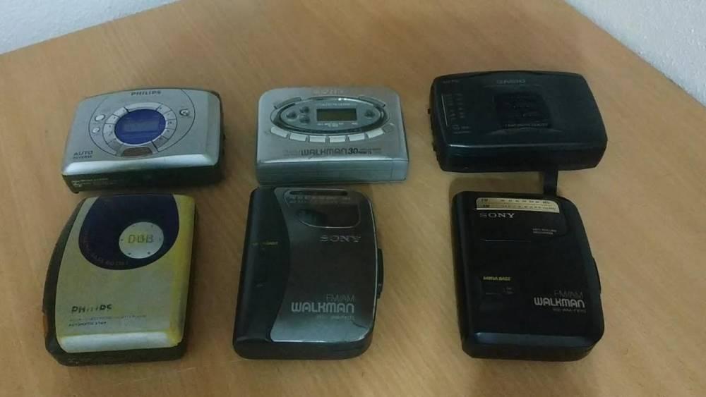 10 Madde ile Walkman'in Akıl Almaz Yükselişi 5