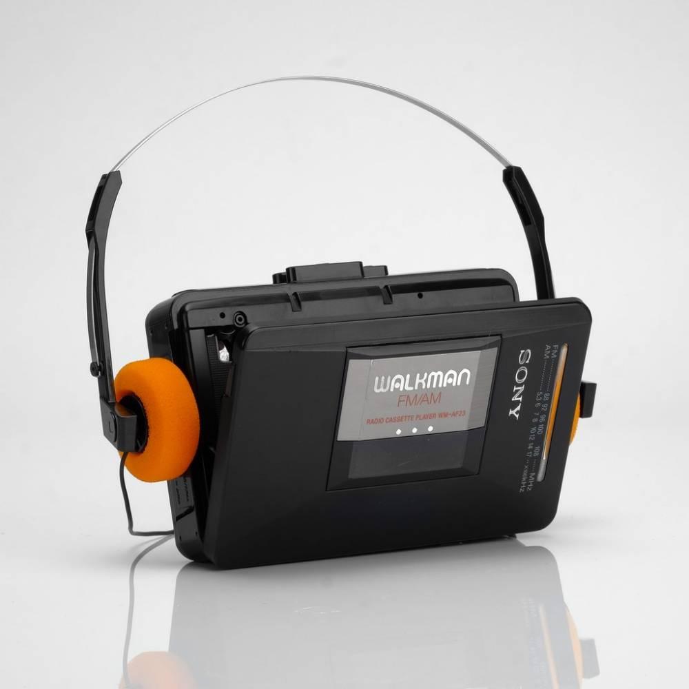 10 Madde ile Walkman'in Akıl Almaz Yükselişi 6