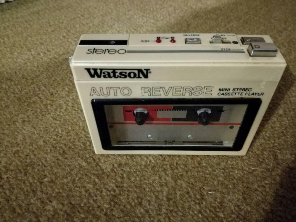 10 Madde ile Walkman'in Akıl Almaz Yükselişi 9