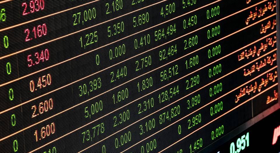 Teorik Ve İçsel Değer Yatırımı 2