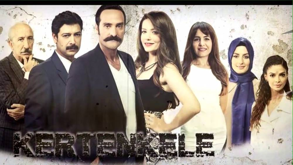 Popüler olan ve Çok İzlenen 20 Türk Dizisi 12