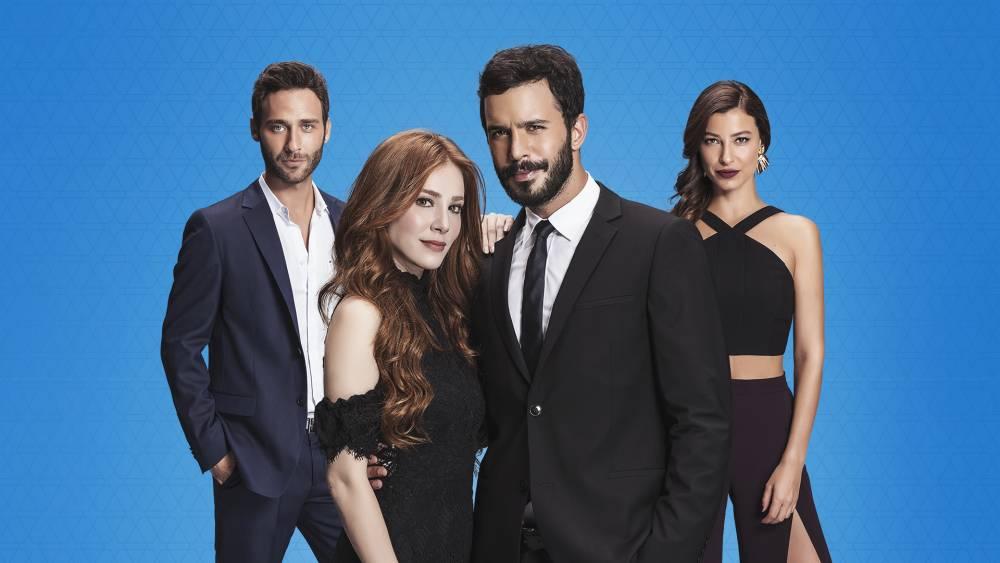 Popüler olan ve Çok İzlenen 20 Türk Dizisi 13