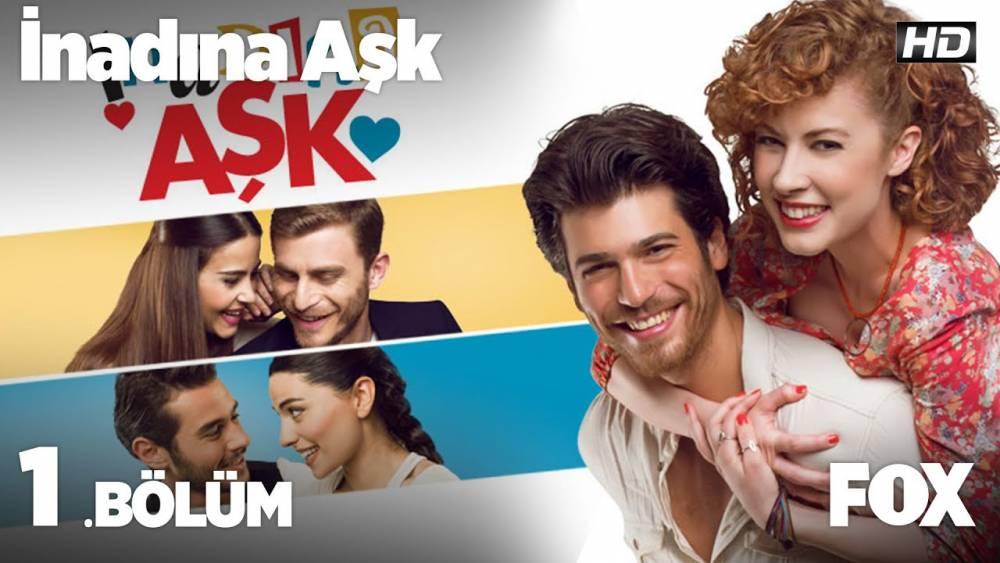 Popüler olan ve Çok İzlenen 20 Türk Dizisi 8