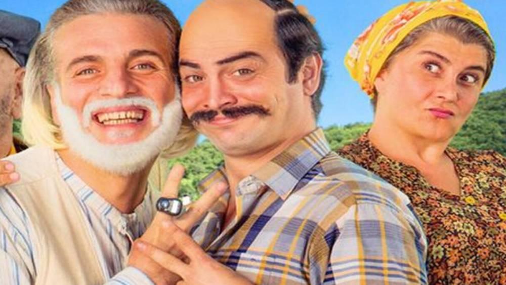 En Çok İzlenen Türk Filmleri 1