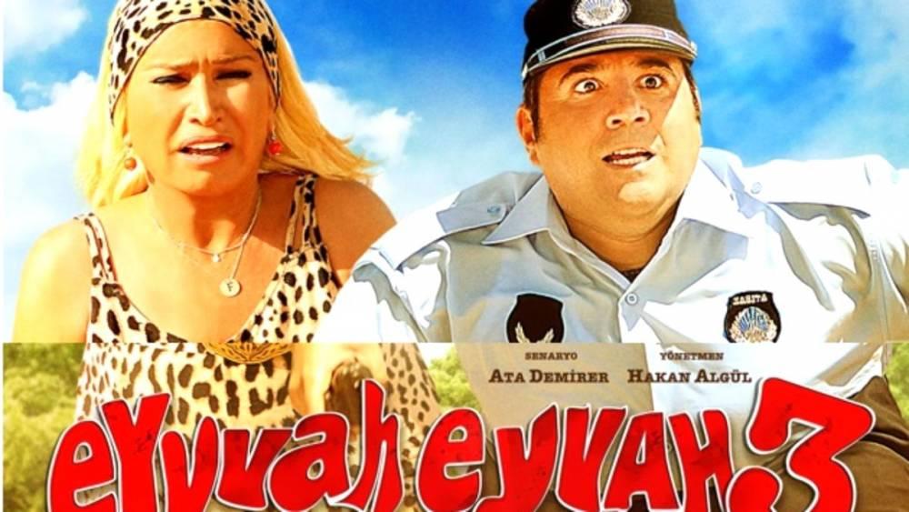 En Çok İzlenen Türk Filmleri 2
