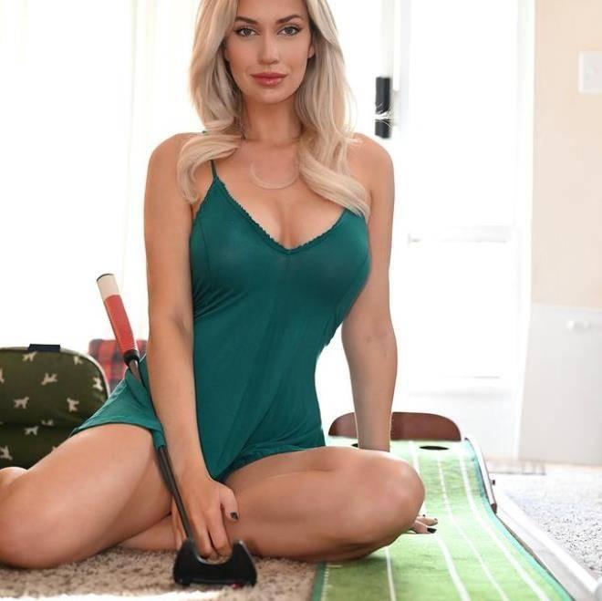 Paige Spiranac 12