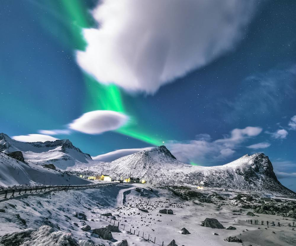 Doğa, Manzara HD Resim, Arka Plan Resimler 2