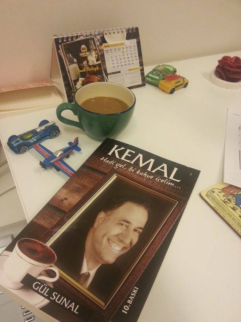 Kemal Sunal Hakkında Bilinmeyen 15 Bilgi 16
