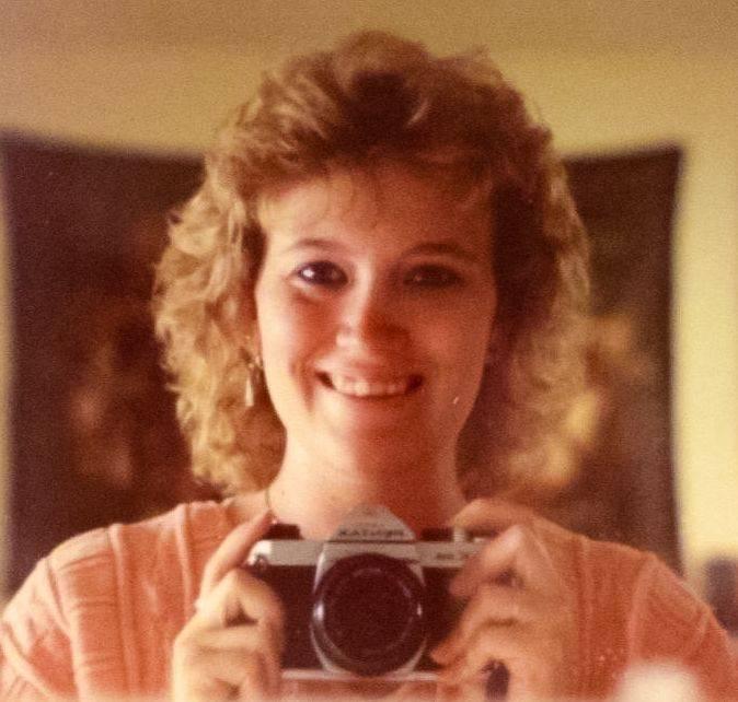 90'lı Yılların Analog Fotoğraf Makinelerine Ait 19 Unutulmaz Detay 11