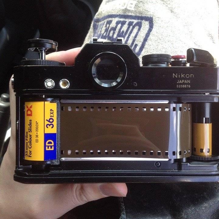 90'lı Yılların Analog Fotoğraf Makinelerine Ait 19 Unutulmaz Detay 17