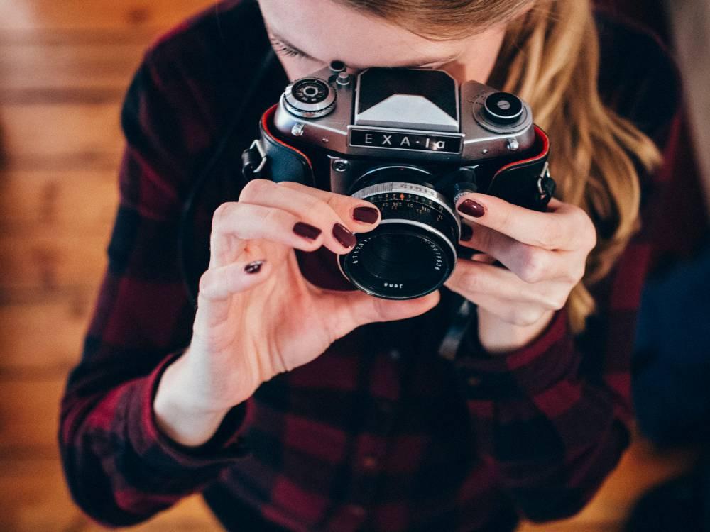 90'lı Yılların Analog Fotoğraf Makinelerine Ait 19 Unutulmaz Detay 19