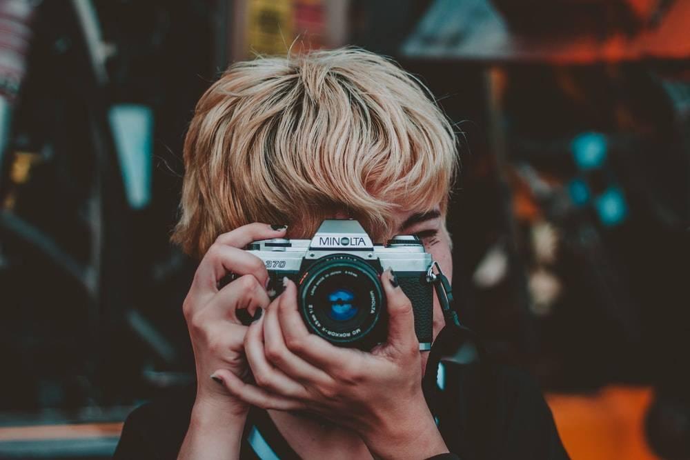 90'lı Yılların Analog Fotoğraf Makinelerine Ait 19 Unutulmaz Detay 5