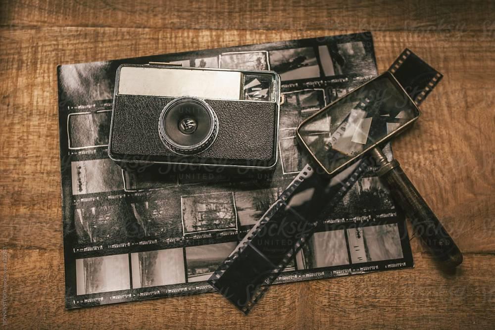90'lı Yılların Analog Fotoğraf Makinelerine Ait 19 Unutulmaz Detay 8
