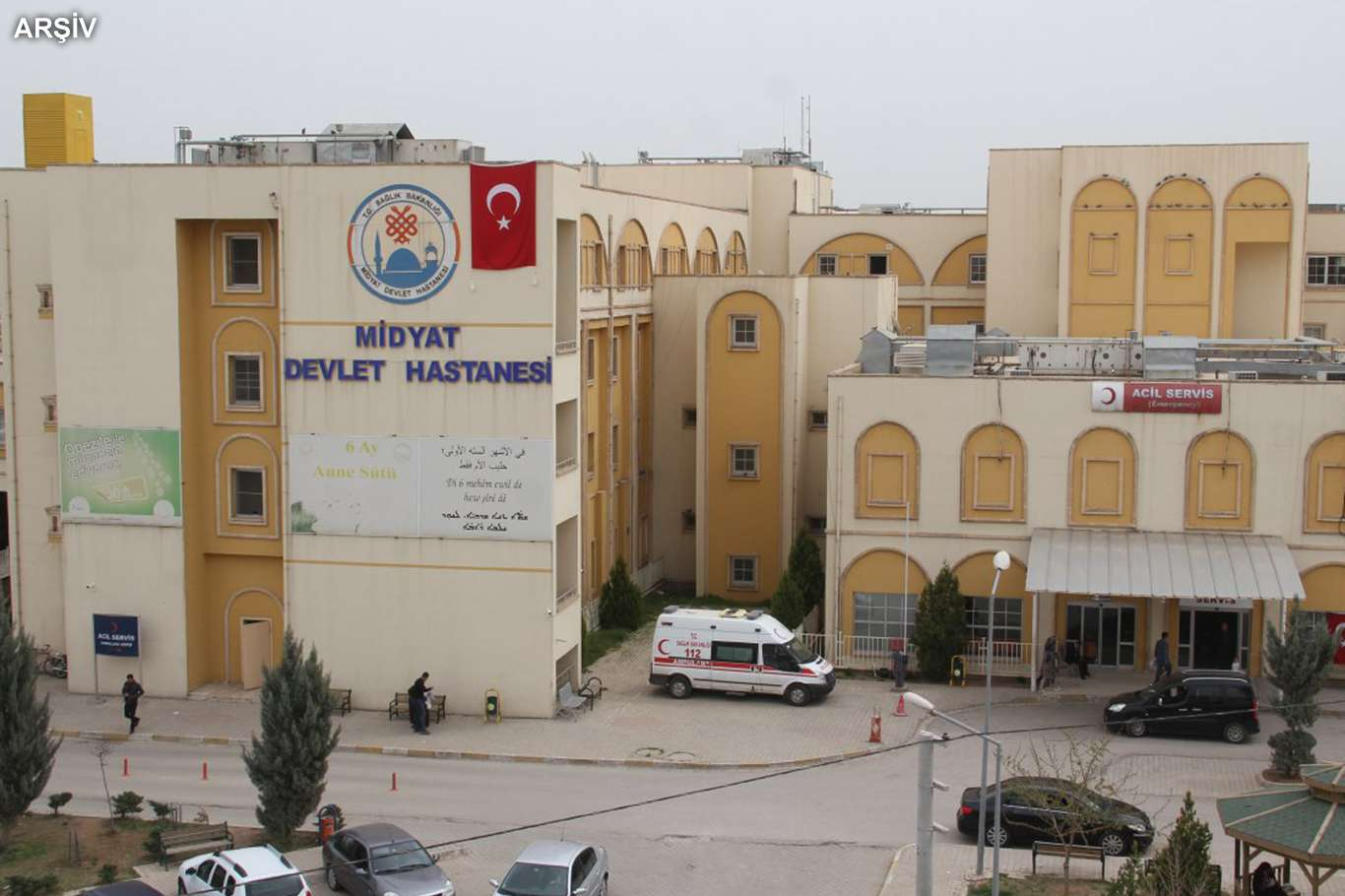 Mardin'de Silahlar Çekildi: Bir Ölü 2 Yaralı