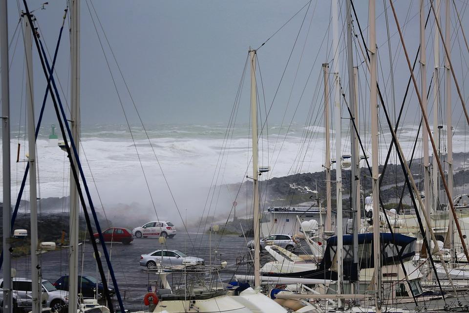 Tsunami Nedir? Tsunami Nasıl Oluşur? Önceden Tahmin Edilir Mi?