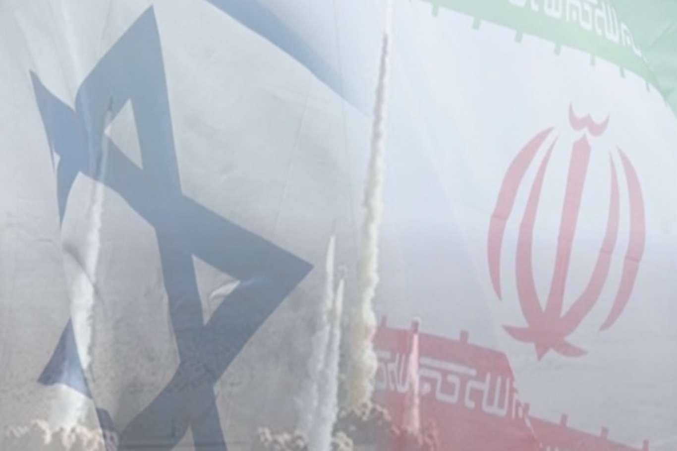 İran'dan İşgalci Yahudilere: Yerle Bir Ederiz!