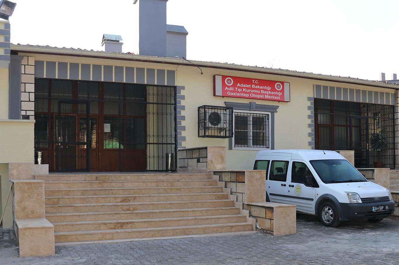Gaziantep'te Dehşet! Genç Kız Babası Tarafından Öldürüldü