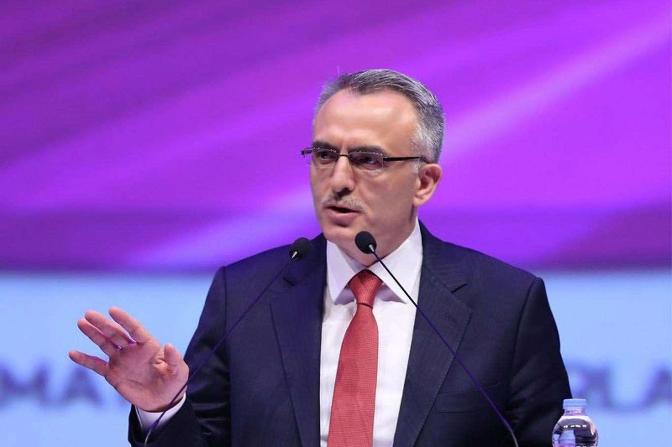 Merkez Bankası 2021 Yılının İlk Enflasyon Raporunu Açıkladı