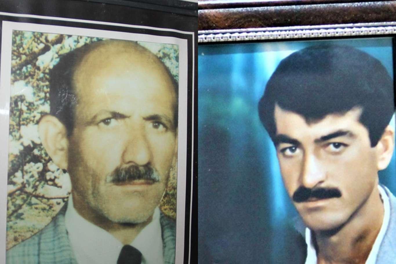 PKK Vahşetinin Mustazafları: Şehid Hüseyin Yeşilmen Ve Hasan Çeken