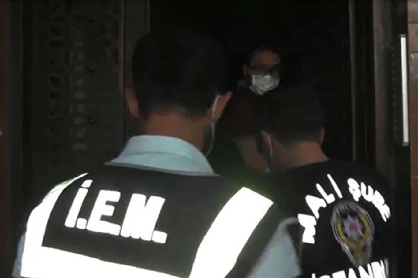 İstanbul'da Kaçak Medikal Cihazı Satan İş Yeri Mühürlendi