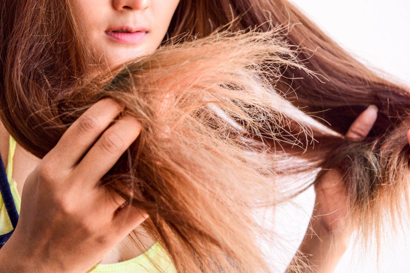 Açık Renkli Saçların Bakımı Nasıl Yapılmalı?