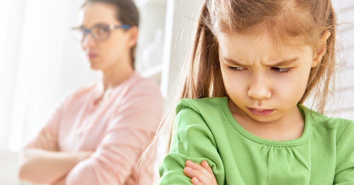Anneye Bağımlılık (Bağımlı Anne Sendromu) Nasıl Anlaşılır?