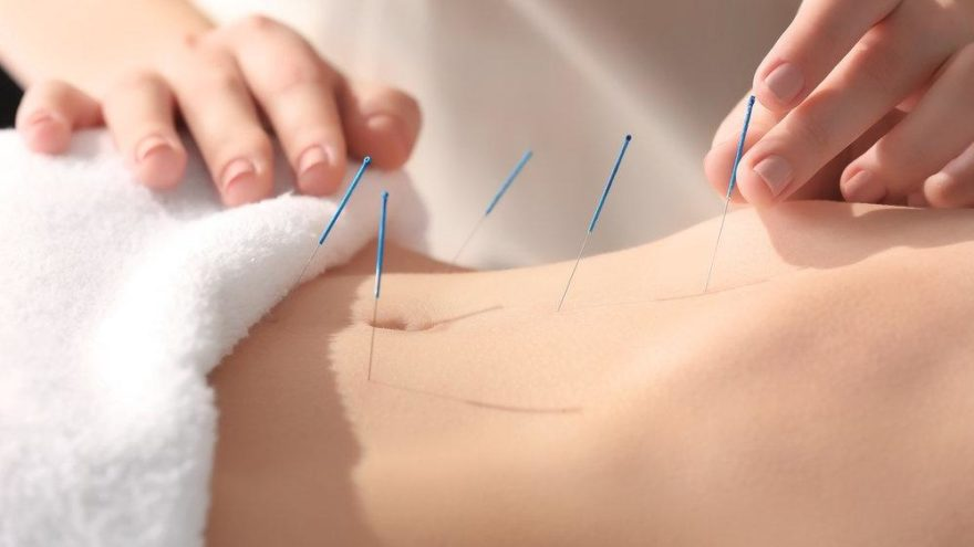 Astım İçin Akupunktur Nasıl Uygulanır?