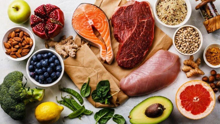 Bağışıklık Kazandıran Besinler Hangileridir?