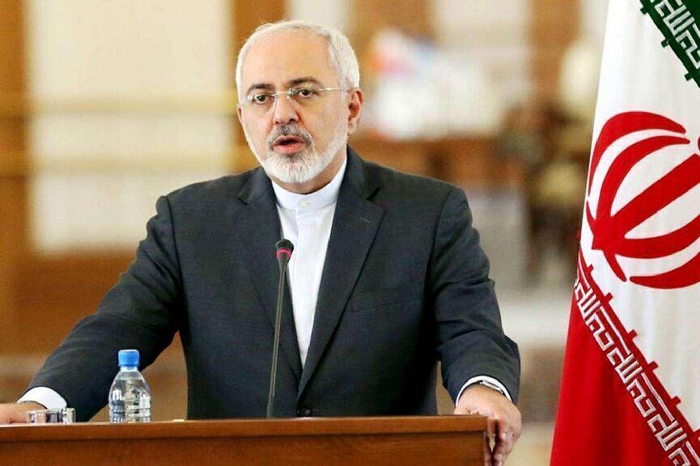 İran Dışişleri Bakanı Görüşme Öncesi Önemli Açıklamada Bulundu