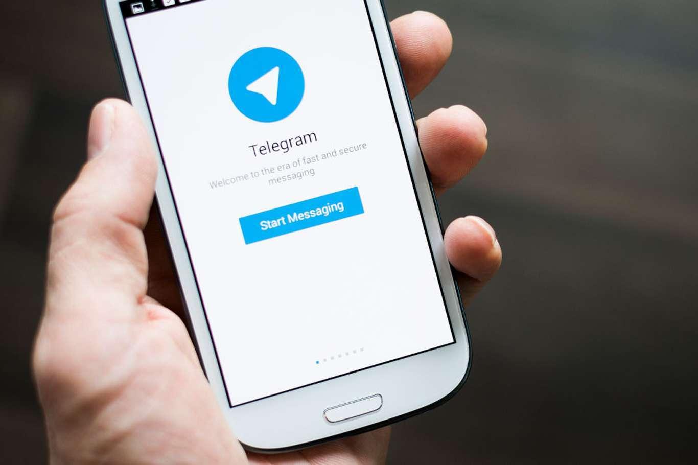 Telegram Atağa Kalktı! Kullanıcısını Sevindirecek Özelik
