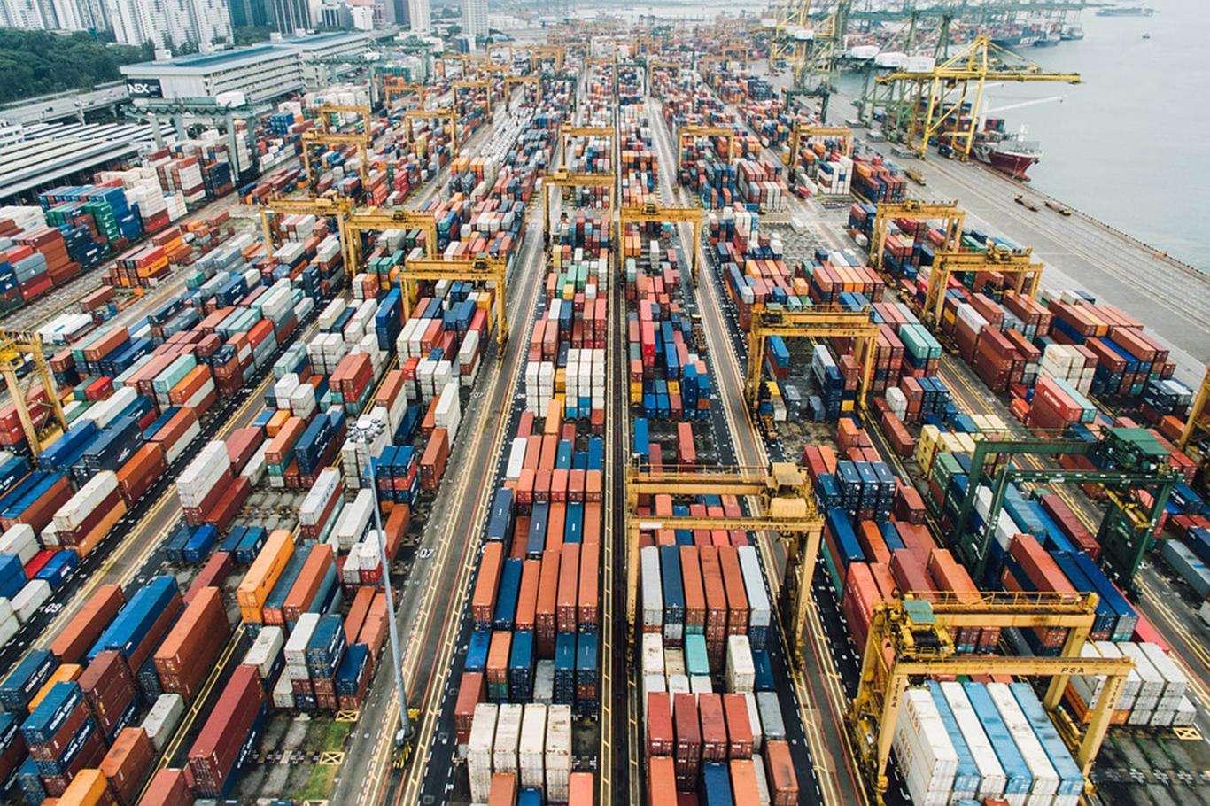 2020 Aralık Ayı Dış Ticaret İstatistik Verileri Paylaşıldı!