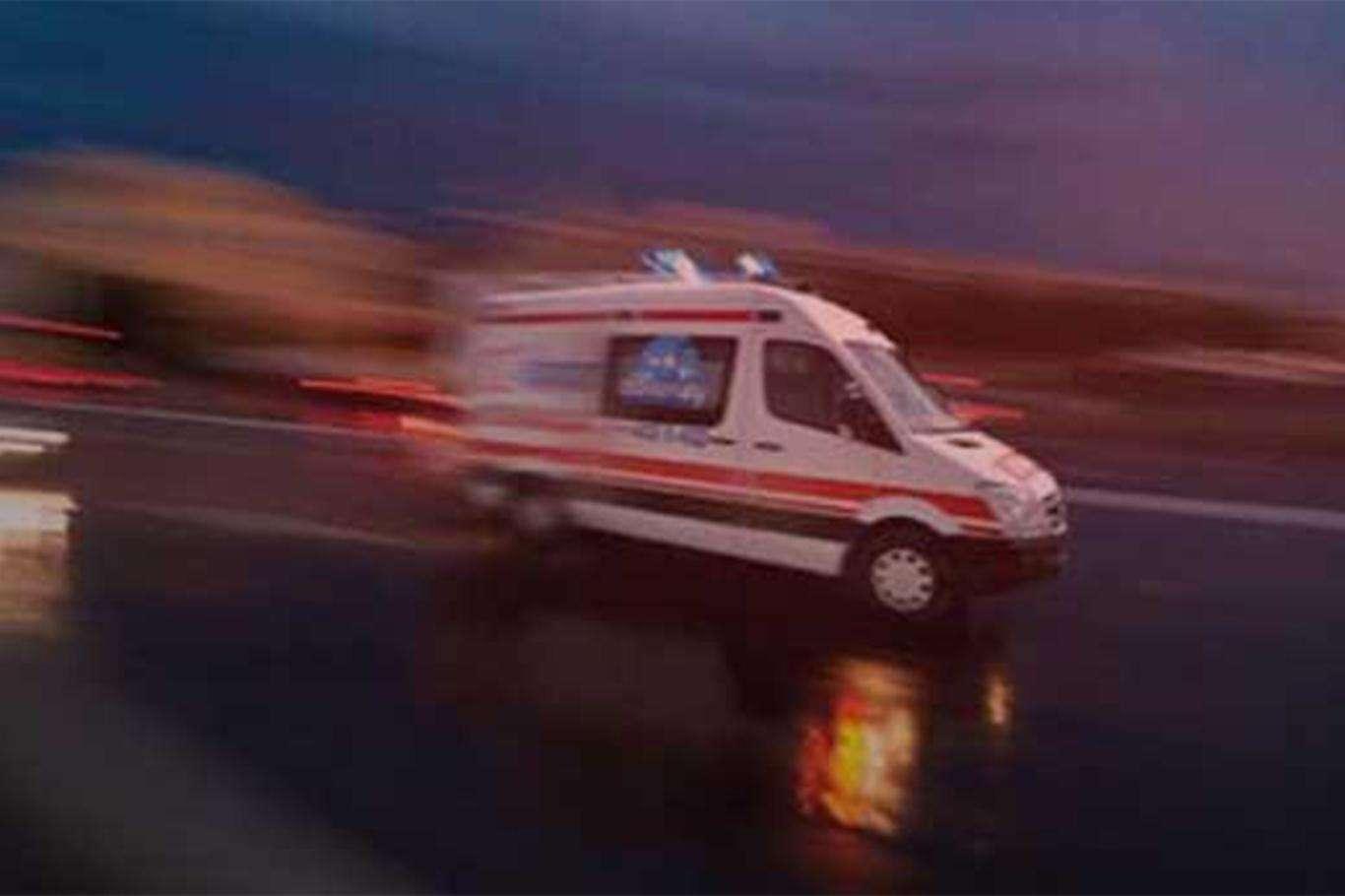 Trafik Kazasında Yaralanan 12 Yaşındaki Sude Sesveren Yaşamını Kaybetti