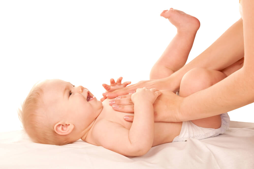 Bebeklerde Bağırsak Düğümlenmesine Dikkat