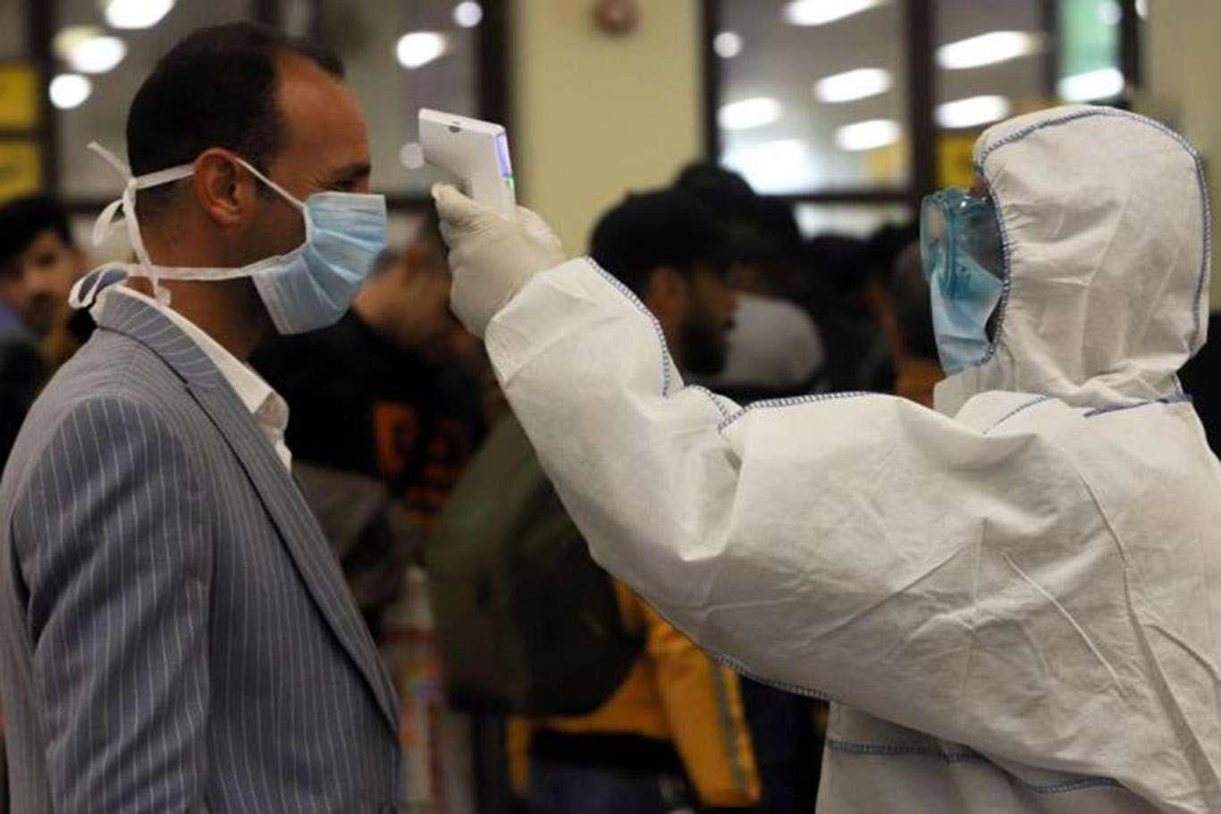 Afrika'da Korona Virüsten Ölenlerin Sayısı 90 Bine Yaklaştı