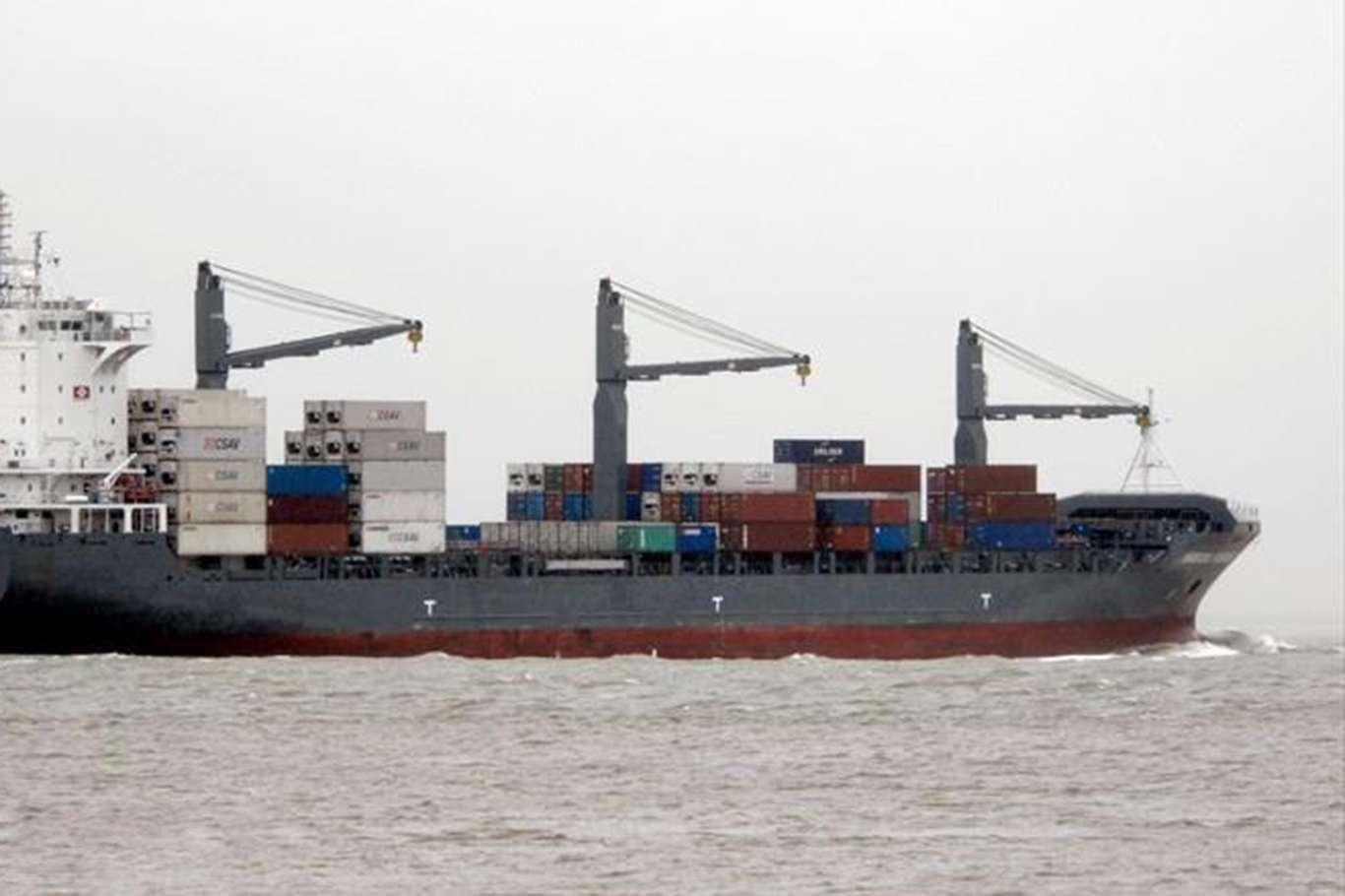 Korsanlar Tarafından Mozart Gemisinden Kaçırılan 3 Denizci Türkiye'de