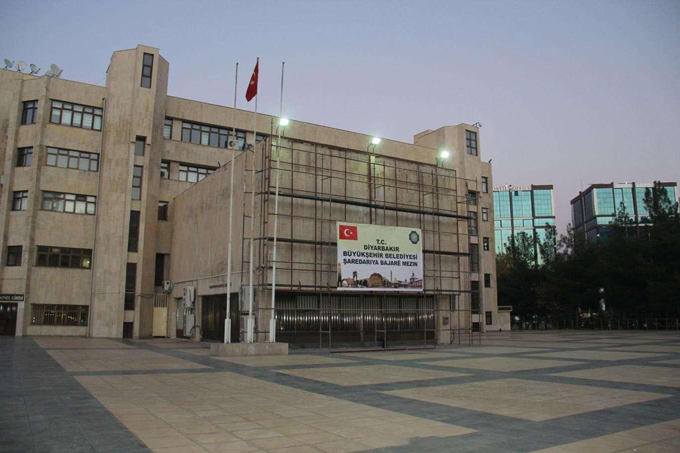Diyarbakır Belediyesi Asılsız Haberler Hakkında Açıklama Yaptı