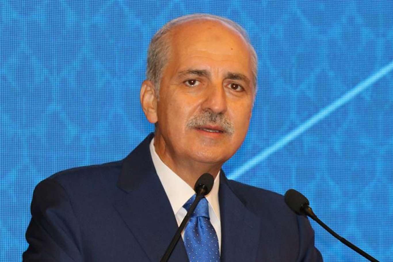 AK Parti Genel Başkanvekili Numan Kurtulmuş Çok Sert Konuştu