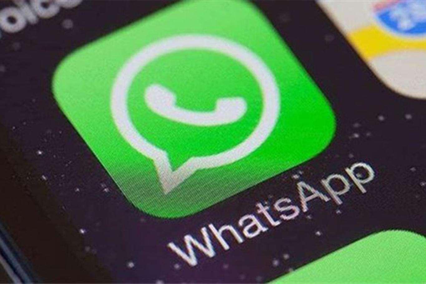 Whatsapp'tan Ortalığı Karıştıracak Hamle: Biyometrik Kimlik Doğrulama