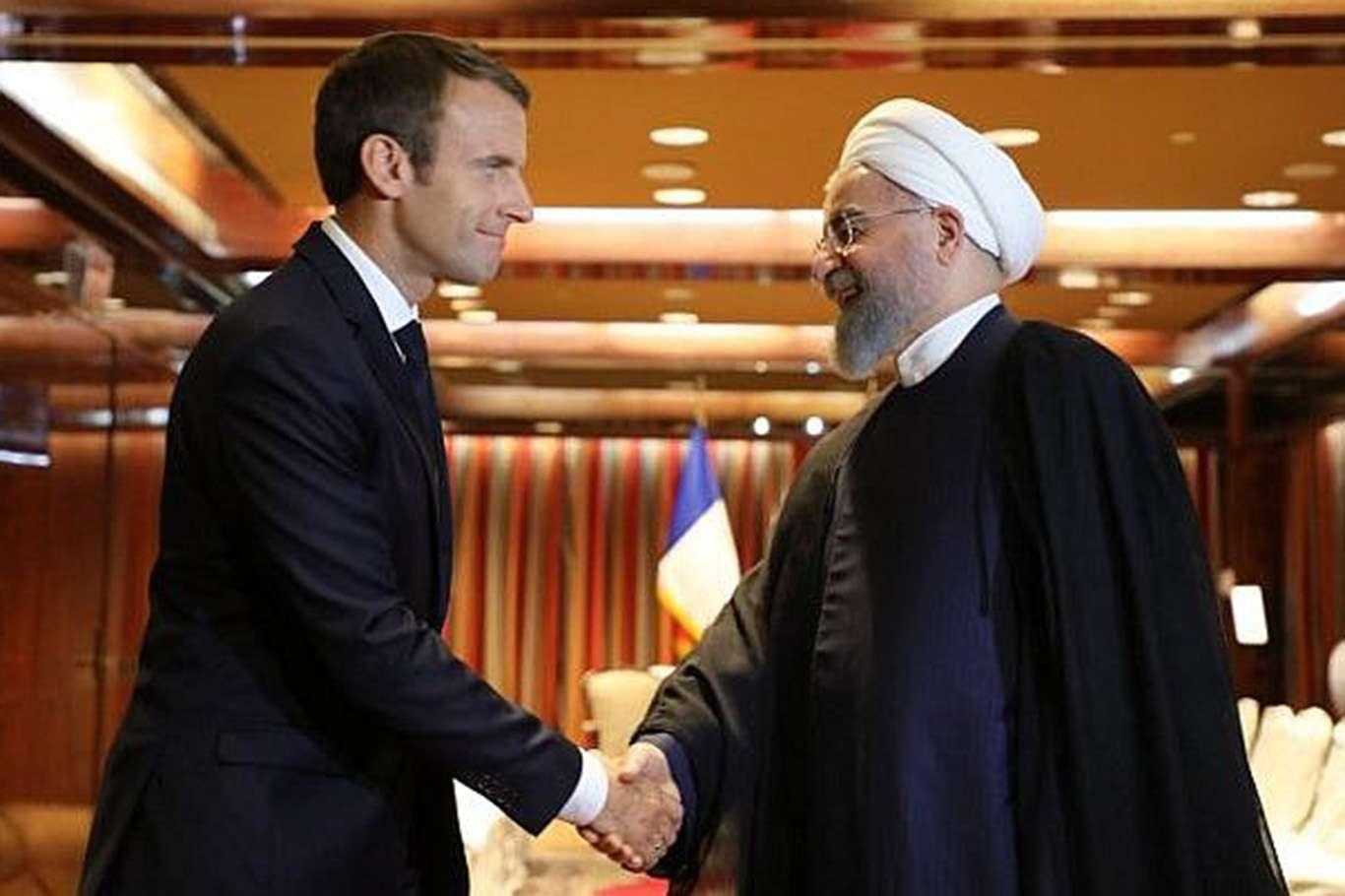 Fransa'nın Suudi Arabistan Teklifine İran'dan Ret Geldi