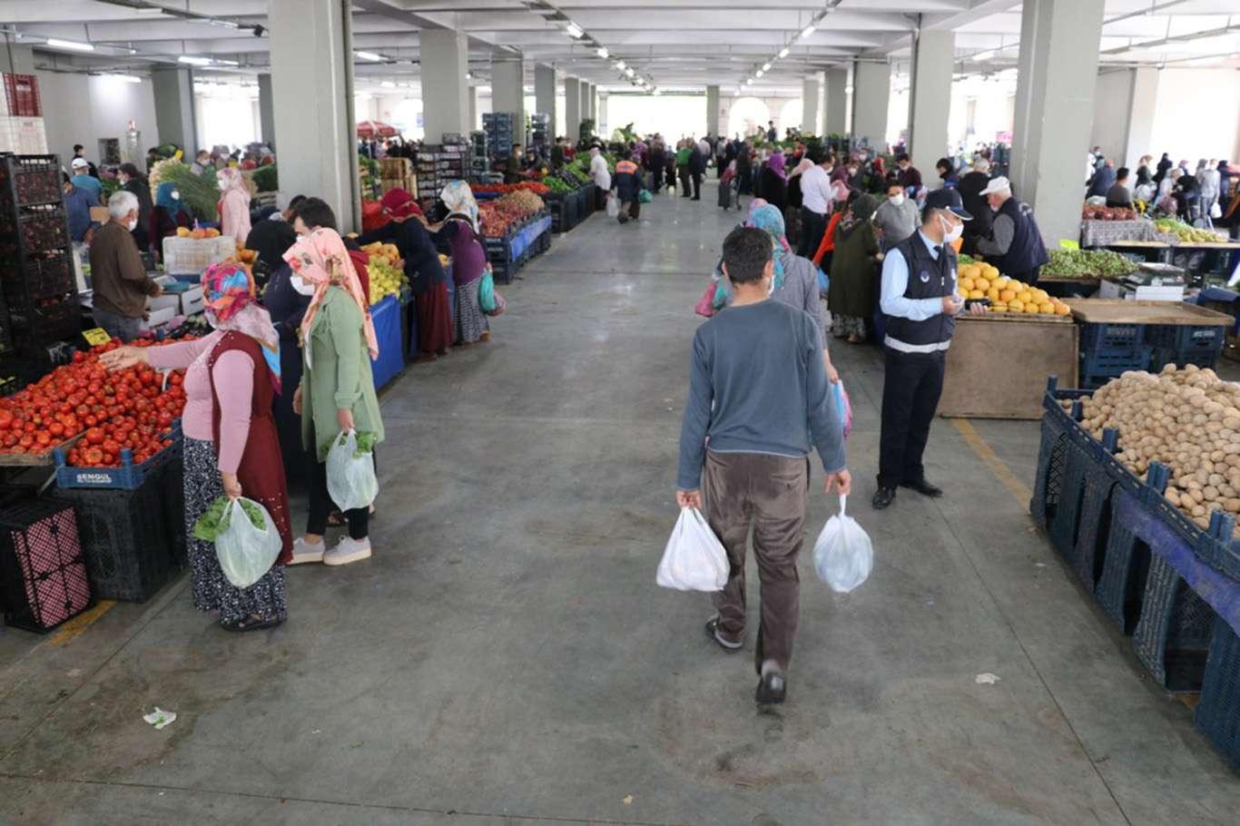 Gıda Fiyatları Neden Arttı? Haksız Artışın Sebepleri! Analiz Haber