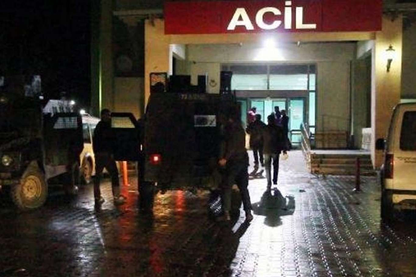 """İstanbul Esenyurt'ta Polisin """"dur"""" İhtarına Uymayan Kişi Öldürüldü"""