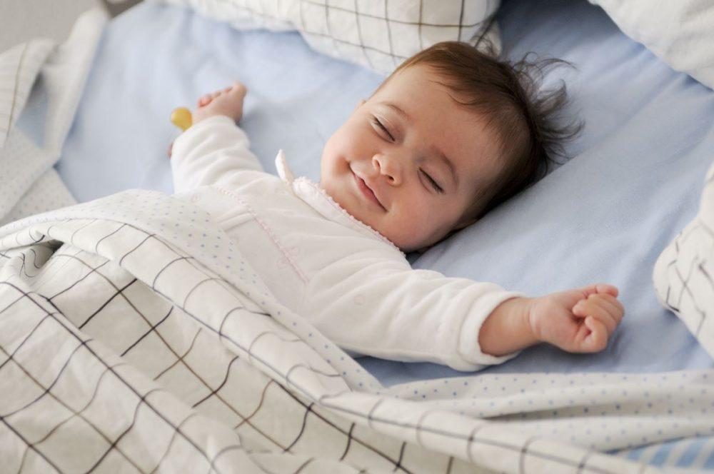Bebeklerde Gaz Sancısı Nasıl Geçer, Gaz Nasıl Çıkarılır?