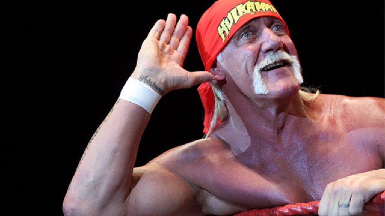 Hulk Hogan Biography
