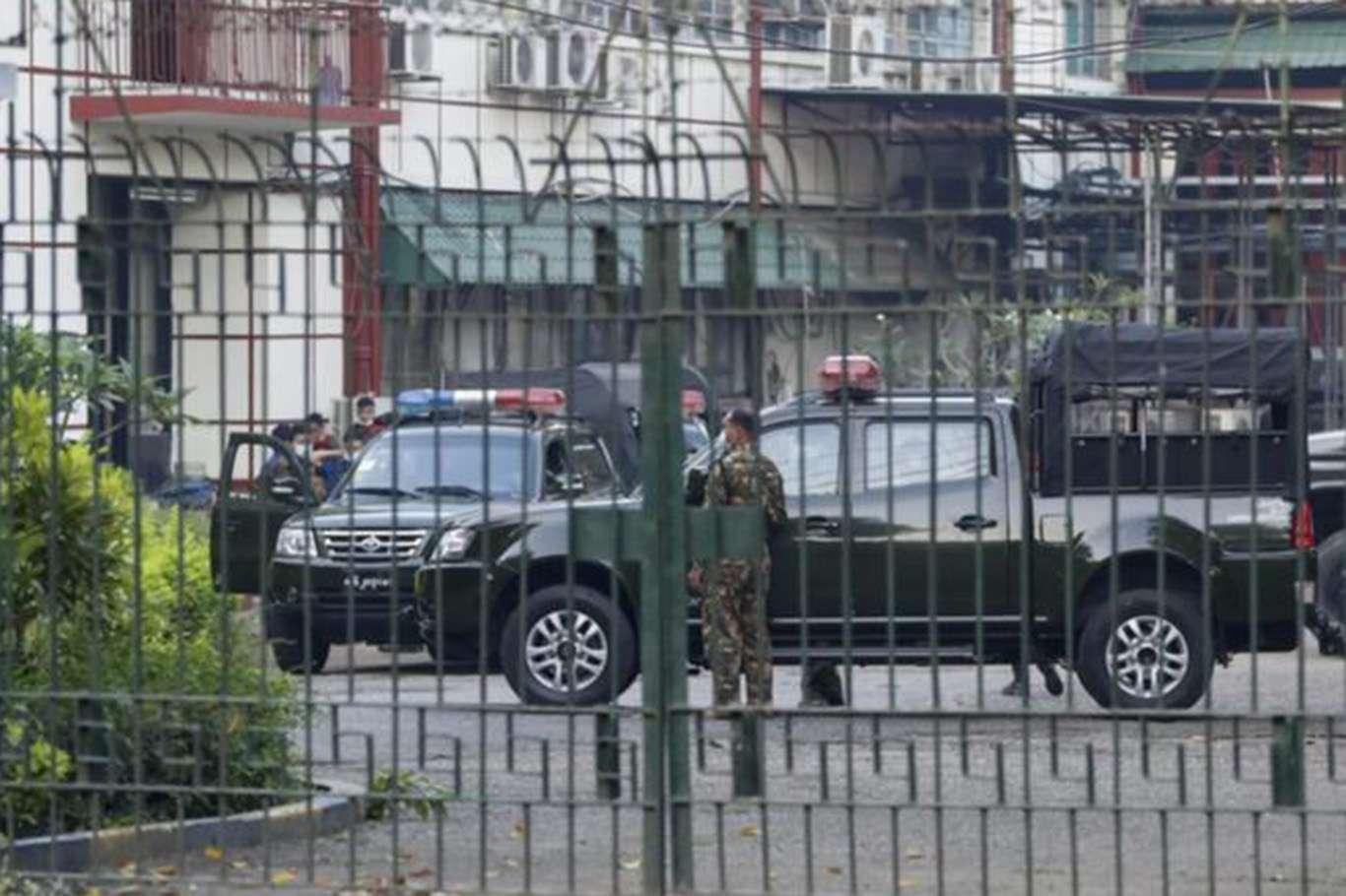 Myanmar Ordusu Yönetime El Koydu! Son Durum Nedir?