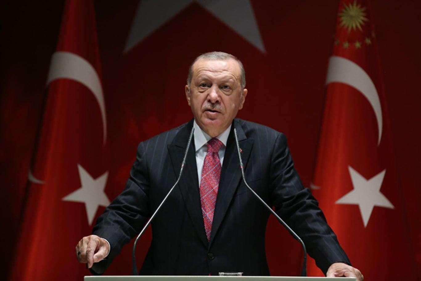 Başkan Erdoğan Okulların Açılacağı Tarihi Açıkladı! Okullar Ne Zaman Açılacak
