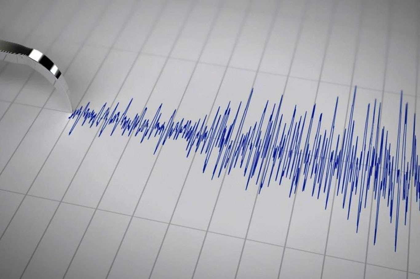 İzmir Yine Sallandı 4,8 Büyüklüğünde Yeni Deprem