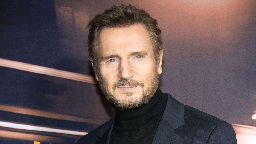Liam Neeson Biography