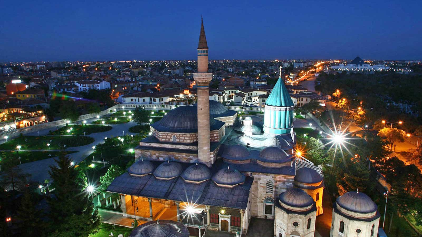 Places to Visit In Konya - Travel Guide