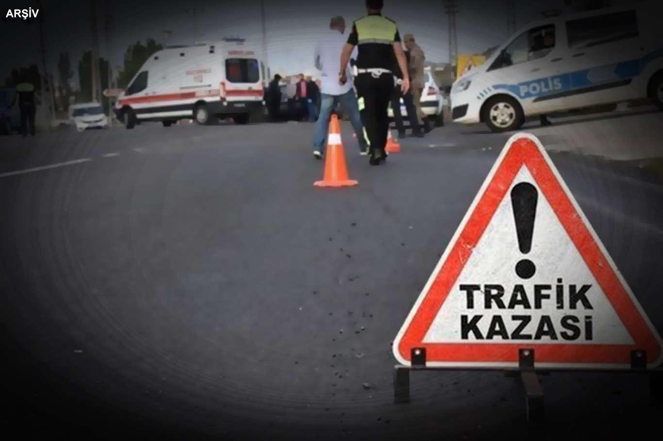 Bakan Soylu Açıkladı: Meydana Gelen Trafik Kazalarındaki Ölümler Yüzde 56 Azaldı