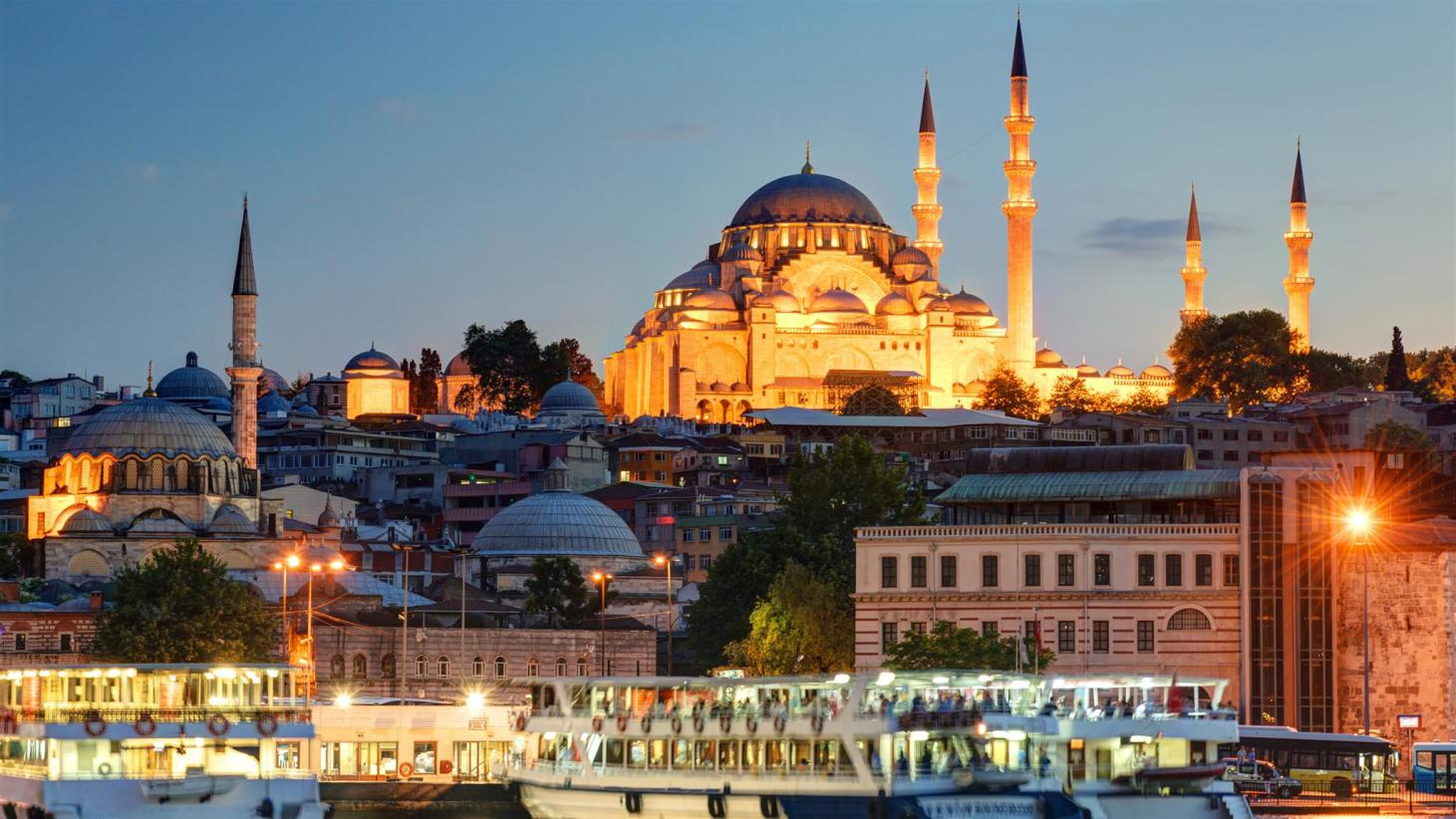 Places to Visit In Istanbul - Travel Guide